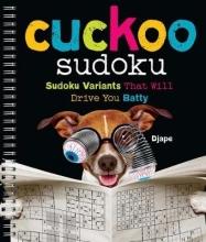 Djape Cuckoo Sudoku