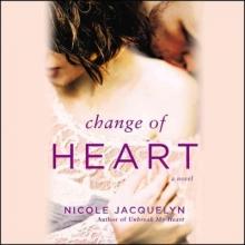 Jacquelyn, Nicole Change of Heart