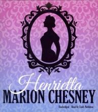 Chesney, Marion Henrietta