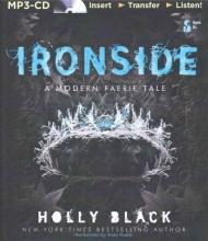Black, Holly Ironside