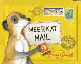 Gravett, Emily Meerkat Mail