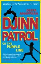 Deepa Anappara , Djinn Patrol on the Purple Line