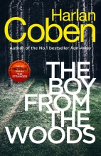 Harlan Coben , The Boy from the Woods