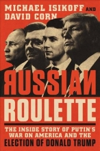 Michael,Isikoff/ Corn,D. Russian Roulette