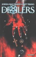 Fialkov, Joshua Hale The Devilers 1
