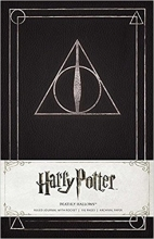 Insight Editions Harry Potter Deathly Hallows Journal