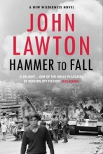 John Lawton Hammer to Fall