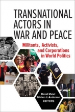 Malet, David Transnational Actors in War and Peace