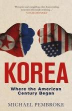 Michael,Pembroke Korea