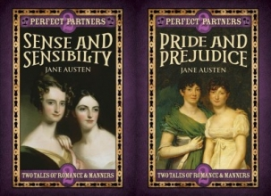 Austen, Jane Sense and Sensibility Pride and Prejudice