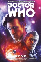 Spurrier, Si,   Williams, Rob Doctor Who the Eleventh Doctor 5