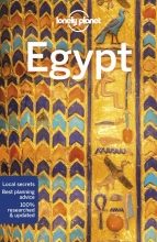 , Lonely Planet Egypt