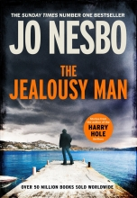 Jo Nesbo, The Jealousy Man and Other Stories