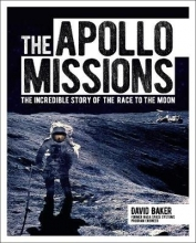 Dr David Baker The Apollo Missions