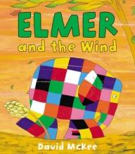 McKee, David Elmer and the Wind