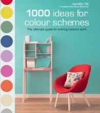 Starmer, Anna 1000 Ideas for Colour Schemes