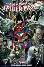 Conway, Gerry Amazing Spider-Man Vol. 5: Spiral