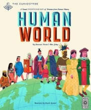 Wood, AJ Curiositree: Human World