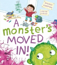 Knapman, Timothy Monster`s Moved in!