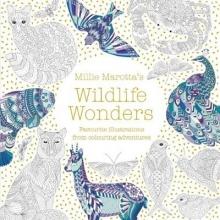 Millie Marotta Millie Marotta`s Wildlife Wonders