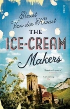 van der Kwast, Ernest Ice-Cream Makers