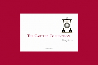 Franco Cologni The Cartier Collection: Timepieces
