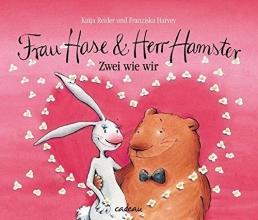 Reider, Katja Frau Hase und Herr Hamster