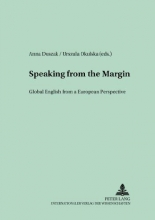 Speaking from the Margin
