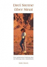 Munck, Maike Drei Sterne über Sinai