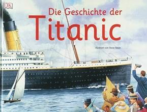 Noon, Steve Die Geschichte der Titanic