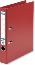 , Ordner Elba Smart Pro+ A4 50mm PP rood