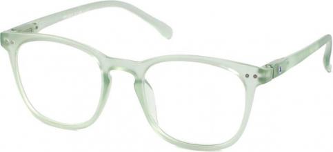 , Leesbril I Need You Frozen +2.50 dpt groen