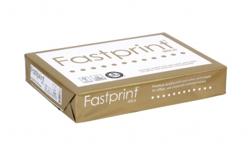 , Kopieerpapier Fastprint Gold A4 80gr wit 500vel