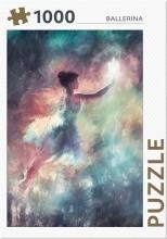 , Ballerina - puzzel 1000 stukjes