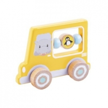 , Activity car hippo hout