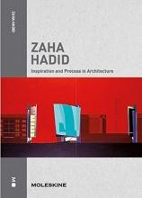 Moleskine Zaha Hadid