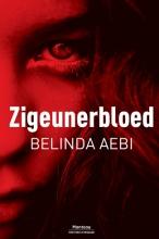 Belinda  Aebi Zigeunerbloed