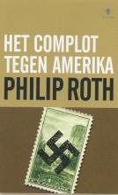 Philip  Roth Het complot tegen Amerika