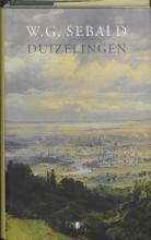 W.G.  Sebald Duizelingen