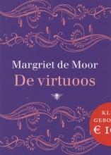 Margriet de Moor De virtuoos