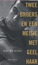 G.J.  Segers Twee broers en een meisje met geel haar