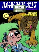 Martin  Lodewijk Agent 327 - Dossier 4 - Leeuwenkuil