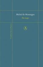 Michel de Montaigne De essays - Perpetua reeks