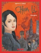 Jean-francois,Charles/ Charles,,Maryse China Li Hc01