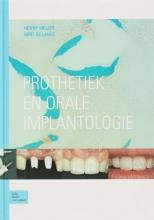 G. de Lange H. Meijer, Prothetiek en orale implantologie