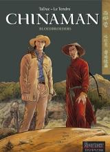 Ta,,Olivier/ Tendre,,Serge le Chinaman 06