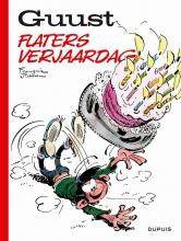 André,Franquin/ Jidehem Guust Flater Best of 08