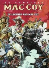 Antonio,Hernandez Palacios/ Gourmelen,,Jean-pierre Mac Coy, de Complete Hc01