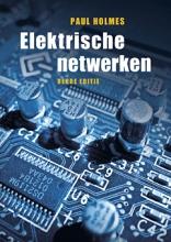 Paul Holmes , Elektrische netwerken