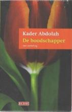 Kader  Abdolah De boodschapper en de Koran